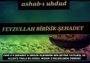 FEYZULLAH BİRİŞİK KISA BIR ANLATIM -ŞEHADET -MUTLAKA DİNLE