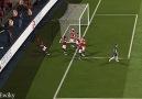 FIFA18 güldürmeye devam ediyor D