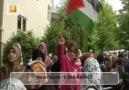 Filistin için yapılan şarkı rekor kırdı