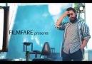 Filmfare Dergisi çekimlerinden bir video-Erdi
