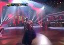 FINALHyoyeon Espana Cani (Paso Doble) - Dancing With The Stars (1er baile)