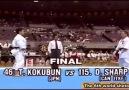 Final - Karate Techniques