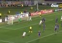 Fiorentina 2-4 M. Gladbach ÖZET Bir geri dönüş hikayesi 18 dakikada 4 gol..