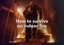 Fires are unpredictable but your survival doesn&have to be.