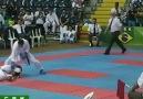 First mach in Karate1 Karate2020OSS