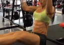 Fit & Strong Girl