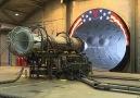 F-16 Jet Motoru Testi..