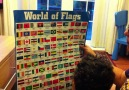 flags of countries of the world