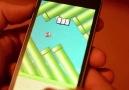 Flappy Bird'de 999 yapmak