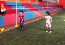 FlashScore.com.tr - Çocuğu futbola küstürdü Facebook
