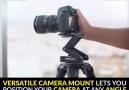 FlexTilt Camera Mount
