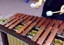 Flight of the Bumble Bee on Marimba.