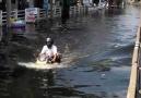 Flood ....No Problem!!