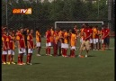Florya Galatasaray Futbol Okulu Kış Sezonu Kapanış