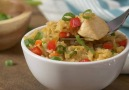 Food Network - How to Make Teriyaki Chicken Fried Rice Facebook