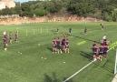 Football Coach - Echauffement Musculaire et Travail de Force-Vitesse Facebook