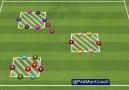 Football Coach - 140. Rondo & 6v2 6v0&(with field...