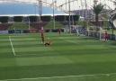 Football Tactics - Bayern Munich Finalization Exercise Facebook