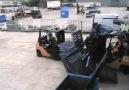 Forklift Fails.....