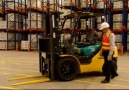 Forklift Safety,