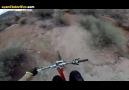 Fps Tadında Bisiklet Turu (Backflip'li)