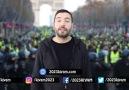Fransadaki Olayların Görünmeyen Yüzü - Sarı Yelekliler