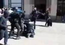 Fransız polisi vs. Türk polisi