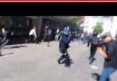 Frasız polisi VS Türk Polisi