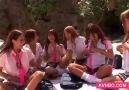 Friendly Japan Idols