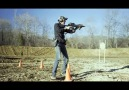 Full Auto HK 416 MADNESS! By Lucas Botkin-Buy combat belt system here