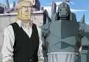 Full Metal Alchemist: Brotherhood - A Full Recovery