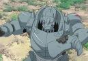 Fullmetal Alchemist: Brotherhood - Alphonse vs. Pride and Kimblee