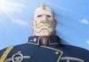 Full Metal Alchemist: Brotherhood - The Fool's Struggle
