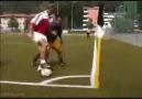 Futbol Aklını Kullanmaktır :)