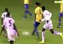 Futbolculardan Süper Hareketler  Çılgın Video !