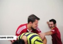 Futbol Kardeşliktir(KAMU SPOTU)