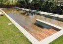 Futuristic Pool