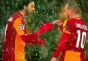 Galatasaray Avrupa Fatihi. İzleyin kesinlikle
