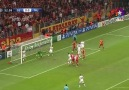 Galatasaray&Avrupa Kupalarında Attığı... - Türkiye&Galatasaray