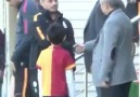 Galatasaray Başkan Yardımcısı Abdurrahim Albayrak'tan Büyük Gaf