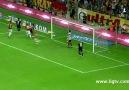 Galatasaray 2-2 BEŞİKTAŞ | Maçın Özeti