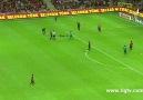 Galatasaray - Bursaspor (3-2)