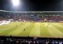 Galatasaray - Erzurumspor maçıSTAD yine İbrahim Erkal Canısı