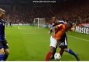 Galatasaray-FC Copenhagen 1-0 (Gol Dk.10 Felipe Melo)