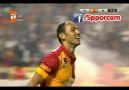 Galatasaray - Fenerbahçe  2-1