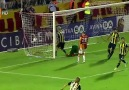 Galatasaray 3 - 2  Fenerbahçe