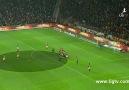 Galatasaray 2-1 Fenerbahçe | Geniş Özet (16.12.2012)