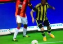 Galatasaray 2-1 Fenerbahçe (gol 90 5' Alper Potuk)
