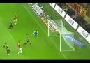 Galatasaray 3 - Fenerbahçe 1 Goller !
