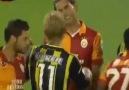Galatasaray 3-2 Fenerbahçe | Goller
